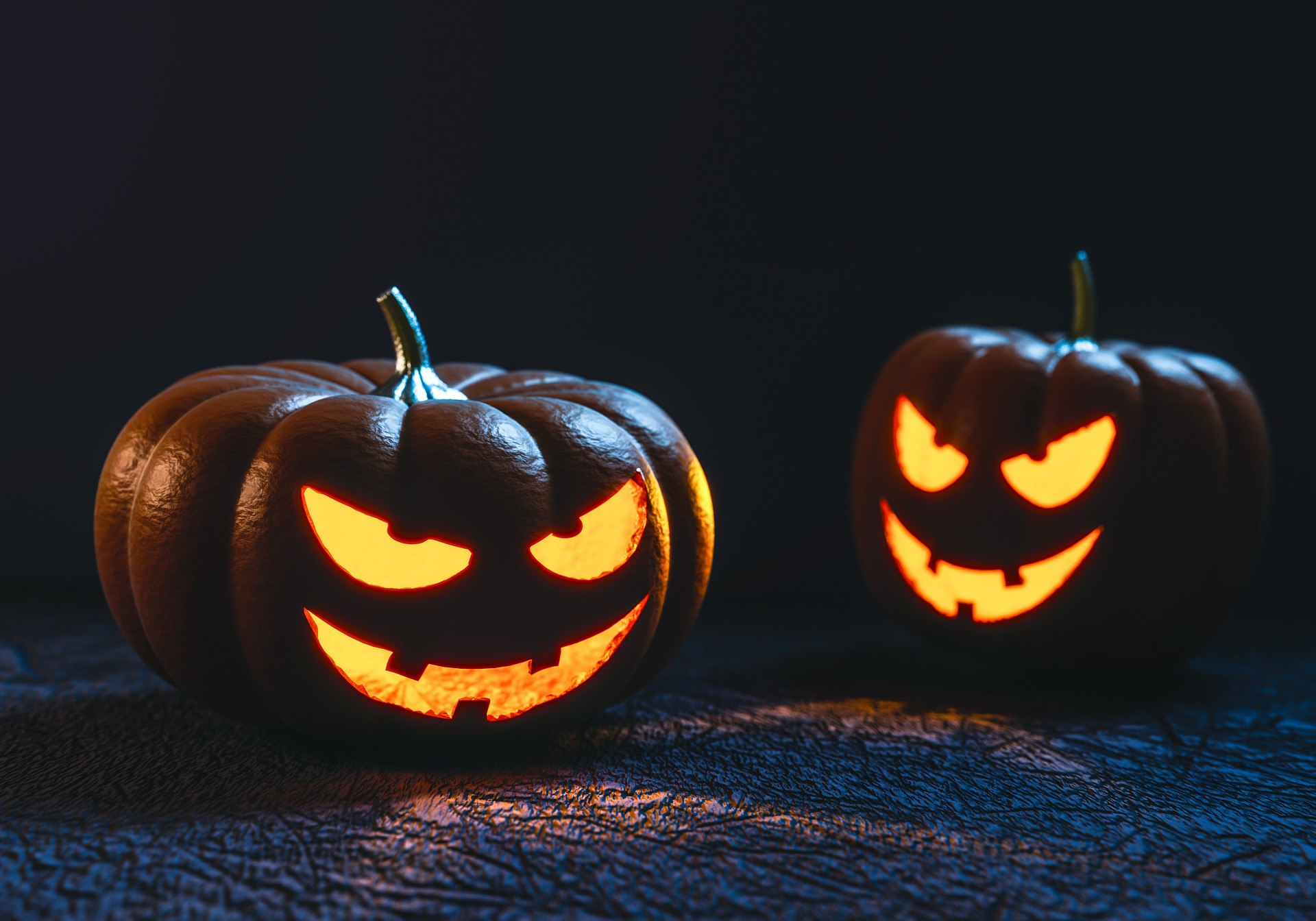 A Spooktacular Halloween in Conwy County