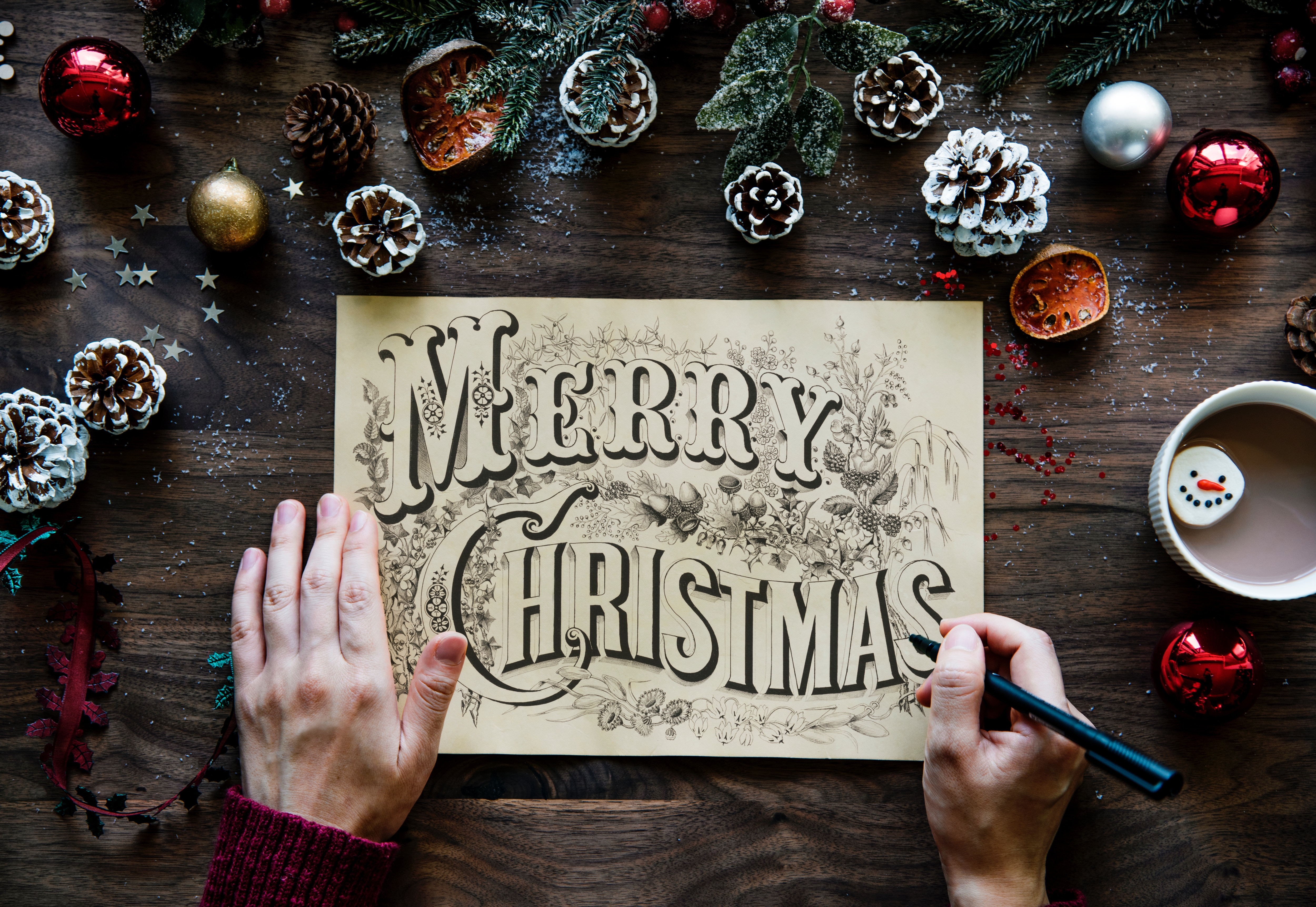 Llandudno Christmas Fayre 2017